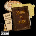 Chick Da Flyest - Book Of Life mixtape cover art