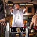 Criminal Manne - Blow 2 mixtape cover art
