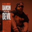 Crook671 - Dan$in With The Devil mixtape cover art