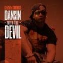 Crook671 - Dan$in With The Devil mixtape cover art