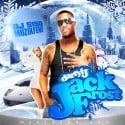 Darryl J - Jack Frost mixtape cover art