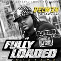 Delwin The Krazyman - Fully Loaded mixtape cover art