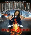 Dino Danja - Danga Zone 3 mixtape cover art