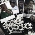 Doze Boyz - Street Product mixtape cover art
