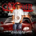 Eldorado Red - Black Gangster 2 mixtape cover art