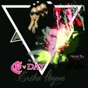 Erika Kayne - E-Day mixtape cover art
