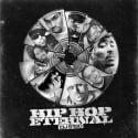 Hip Hop Eternal (2 Disc) mixtape cover art