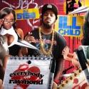 Ill Child - Everybody Loves Raymond mixtape cover art