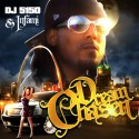Infami - Dream Chasen mixtape cover art