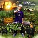 Jay Jizzle - Marijuana Inc. 2 mixtape cover art