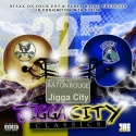 Jigga City Classics mixtape cover art