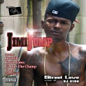 Jimi Jump - Street Love 2 mixtape cover art