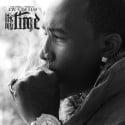J.W. - It's My Time mixtape cover art