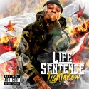 Lightshow - Life Sentence mixtape cover art