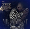 Lil Mike - Mikenificient mixtape cover art