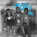 Mal G - Respect My Gang mixtape cover art