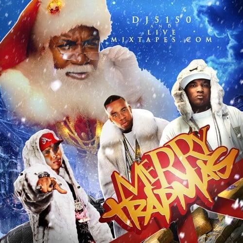 Waka Flocka Flame & Lil Wayne - Merry Trapmas Mixtape