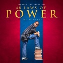 Mr. Marcelo - 48 Laws Of Power mixtape cover art