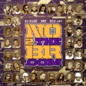 NO2THEBR.COM mixtape cover art