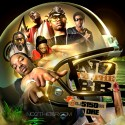N.O. To The B.R. 7 mixtape cover art