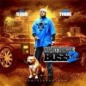 Slim Thug - Northside Boss 2 mixtape cover art