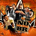 N.O. To The B.R. (Louisiana Bound) mixtape cover art