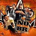 N.O. To The B.R. (Louisiana Bound) mixtape cover art