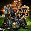 N.O. To The B.R. 2 mixtape cover art