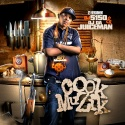 OJ Da Juiceman - Cook Muzik mixtape cover art