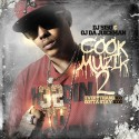 OJ Da Juiceman - Cook Muzik 2 mixtape cover art