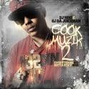 OJ Da Juiceman - Cook Muzik 2 mixtape cover art