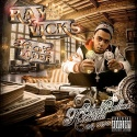 Ray Vicks - 36 O's Later mixtape cover art