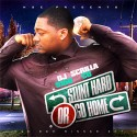 Scrilla Co - Stunt Hard Or Go Home mixtape cover art