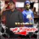 Scrilla Co - We Plugged mixtape cover art