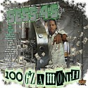Sess 45 - 100 G'z A Month mixtape cover art