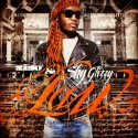Shy Glizzy - Law mixtape cover art