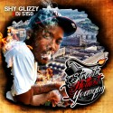 Shy Glizzy - Streets Hottest Youngin' mixtape cover art