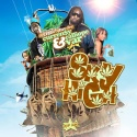 Curren$y & Calliope Var - Sky High (The Best Of) mixtape cover art