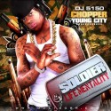 Chopper Young City - Soldier Life Mentality mixtape cover art