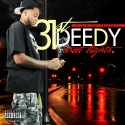 31st Deedy - Street Lights mixtape cover art