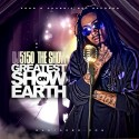 The Show - Greatest Show On Earth mixtape cover art
