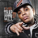 Trap City 17 (Hosted By Kevin Gates) mixtape cover art