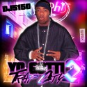 Trap City 2 (Hosted By Yo Gotti) mixtape cover art