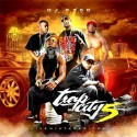 Trap City 5 mixtape cover art