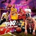 Trap City 7 mixtape cover art