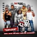 Trap Squad mixtape cover art