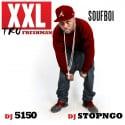 Soufboi - Tru Freshman mixtape cover art