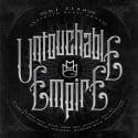 Untouchable Empire mixtape cover art