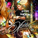 Lil Mook - Xzotic Party mixtape cover art