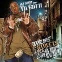Yo Gotti - The Streets Made Me mixtape cover art